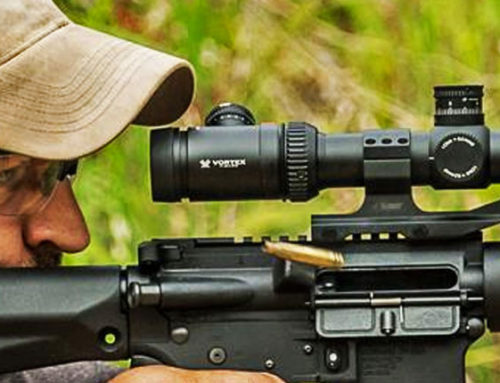 Vortex Viper PST 1-4×24 Riflescope Reviewed
