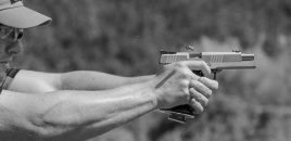 What to Look for When Shopping for a 3-Gun Pistol