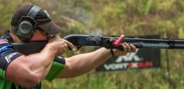 Principles of Loading the Shotgun for Competition