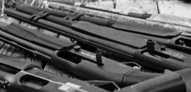 What to Look for When Shopping for a 3-Gun Shotgun